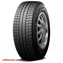 Шины Michelin Latitude X-Ice 2 (225/65R17 102T)