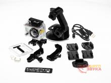 Камера для экстрима GoPro HD HERO2 Motorsports Edition, Фото 4
