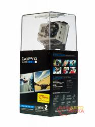 Камера для экстрима GoPro HD HERO2 Motorsports Edition, Фото 7