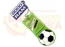 Флеш память Goodram USB 16Gb GOODDRIVE SPORT Football, Фото 2