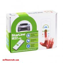 Модуль CAN, GSM, GPS Starline M32 CAN-LIN: Купить за 7250 грн