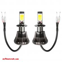 LED лампа iDial DOUBLE COLOR H27 COB (2 шт.)