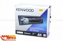 Автомагнитола Kenwood KDC-BT47SD, Фото 6