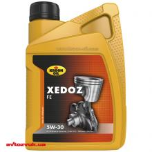 Моторное масло KROON OIL XEDOZ FE 5W-30 1л