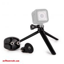 Крепление GoPro Tripod Mount (including 3-Way Tripod) (ABQRT-002): Купить за 999 грн