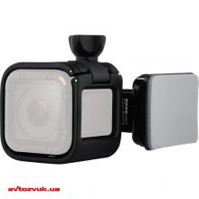 Крепление GoPro Low Profile Side Helmet Mount (for Session) (ARSDM-001): Купить за 899 грн