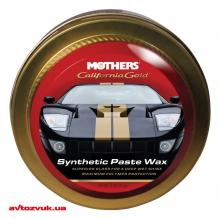 Воск MOTHERS California Gold Synthetic Wax MS05511 311г: Купить за 694 грн