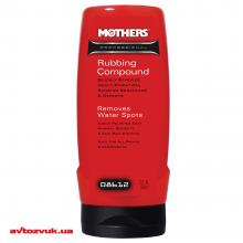 Антицарапин MOTHERS Professional Rubbing Compound MS08612 355мл: Купить за 459 грн