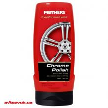 Полироль для хрома MOTHERS California Gold Chrome Polish MS05212 355мл: Купить за 399 грн