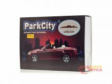 Парктроник Parkcity Ultra Slim Black, Фото 11