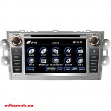 Штатная магнитола Fly Audio E7599NAVI для Toyota Verso