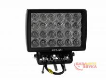 Светодиодные фары HPTEC 3W SEARCH AND WORKING LIGHT 700/FLOOD, Фото 2