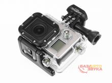 Камера для экстрима GoPro HERO3 White Edition (CHDHE-301), Фото 3