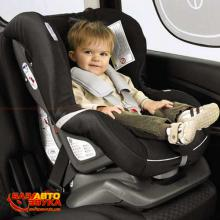 Кресло Britax First Class Plus TrendLine