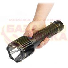 Фонарь Olight SR91 Intimidator 1500 , Фото 2
