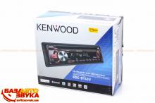 Автомагнитола Kenwood KDC-BT43U, Фото 7