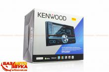 Автомагнитола Kenwood DPX-405BT, Фото 9