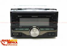 Автомагнитола Kenwood DPX-405BT, Фото 3