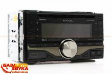 Автомагнитола Kenwood DPX-405BT, Фото 7