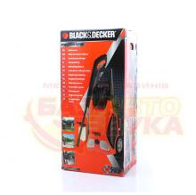 Минимойка Black Decker PW 1700 SPM supreme, Фото 2