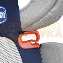 Кресло Chicco Key 2/3 CarSeat 60855.71, Фото 4