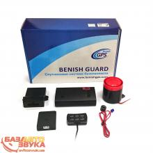Автосигнализация Benish Guard