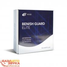 Автосигнализация Benish Guard ELITE