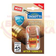 Ароматизатор TASOTTI Wood  After Tobacco 7мл