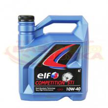 Моторное масло ELF Competition STI 10W-40 4л