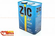 Моторное масло ZIC A+ 10W-40, 4л, Фото 9