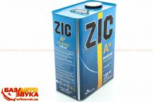 Моторное масло ZIC A+ 10W-40, 4л, Фото 7
