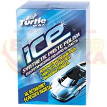 Полироль TURTLE WAX ICE Synthetic Paste Polish (FG6241) 0,227л