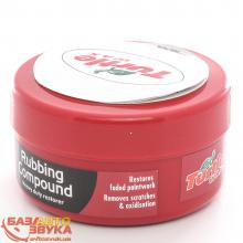 Полироль TURTLE WAX RUBBING COMPOUND (FG5964) 0,25л, Фото 2