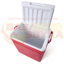 Термобокс Coleman Cooler 20 can stacker red, Фото 2
