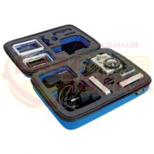 Сумка GoPro SP POV Case small blue 52031, Фото 2