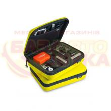 Сумка GoPro SP POV Case small yellow 52032, Фото 2
