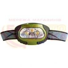 Налобный фонарь VARTA Power Line Premium LED x4 Head Light 3AAA 17631, Фото 2