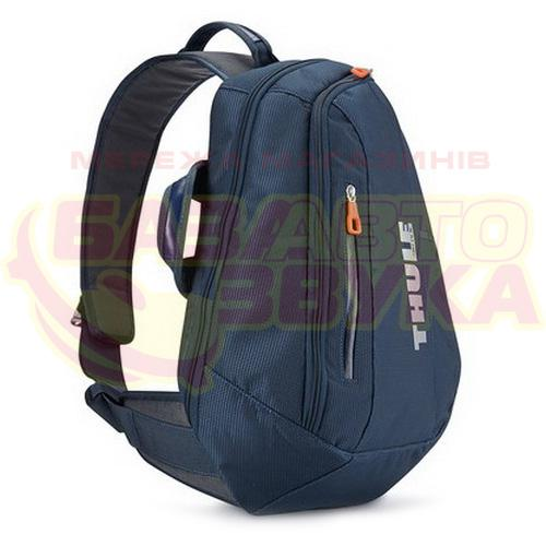 Рюкзак THULE Crossover Sling Pack for 13 MacBook Pro - Dark Blue: отзывы, характеристики и фото
