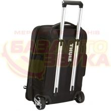 Сумка-рюкзак THULE Crossover 38L Rolling Carry-On Black, Фото 4