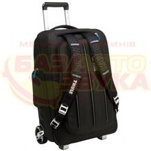Сумка-рюкзак THULE Crossover 38L Rolling Carry-On Black, Фото 3