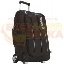 Сумка-рюкзак THULE Crossover 38L Rolling Carry-On Black, Фото 5