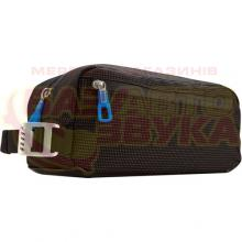 Косметичка THULE Crossover Toiletry Kit Black, Фото 2
