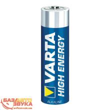 Элемент питания VARTA High Energy LR6/AA