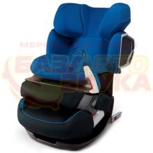 Кресло Cybex Pallas 2-Fix Heavenly Blue, Фото 2