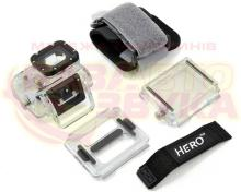 Бокс GoPro HERO3 Wrist Housing (AHDWH-301), Фото 2
