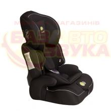 Кресло KinderKraft COMFORT BLACK, Фото 4