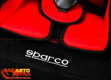Кресло Sparco F700K red, Фото 9