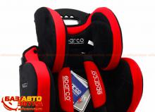 Кресло Sparco F700K red, Фото 7