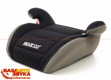 Бустер Sparco F100K BOOSTER black-grey, Фото 6