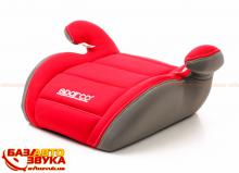 Бустер Sparco F100K BOOSTER red, Фото 2